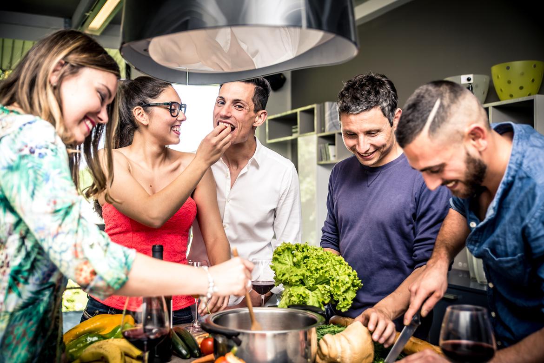 Kochkurse emme-Küchen