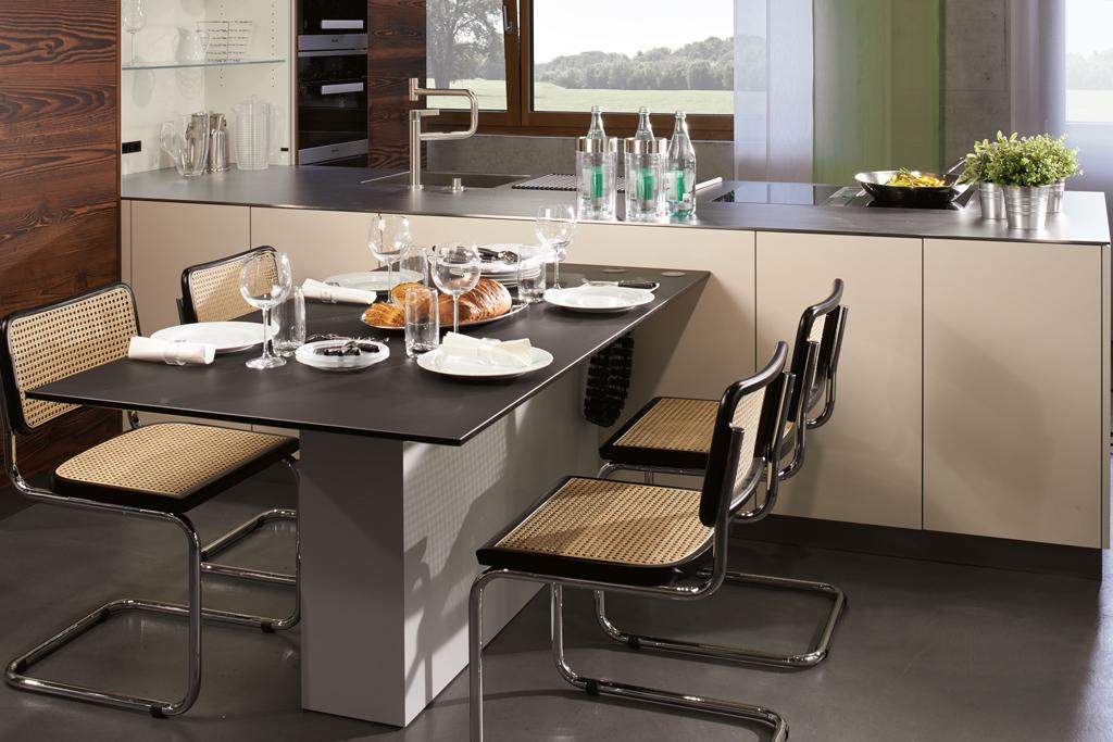 Küche mit Altholz - EMME - Die Schweizer Küche