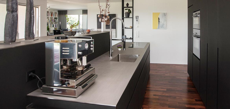 Die Schweizer Küche
