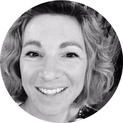 Gabriela Haldeman, Kursleiterin Sweet-Table-Kurs