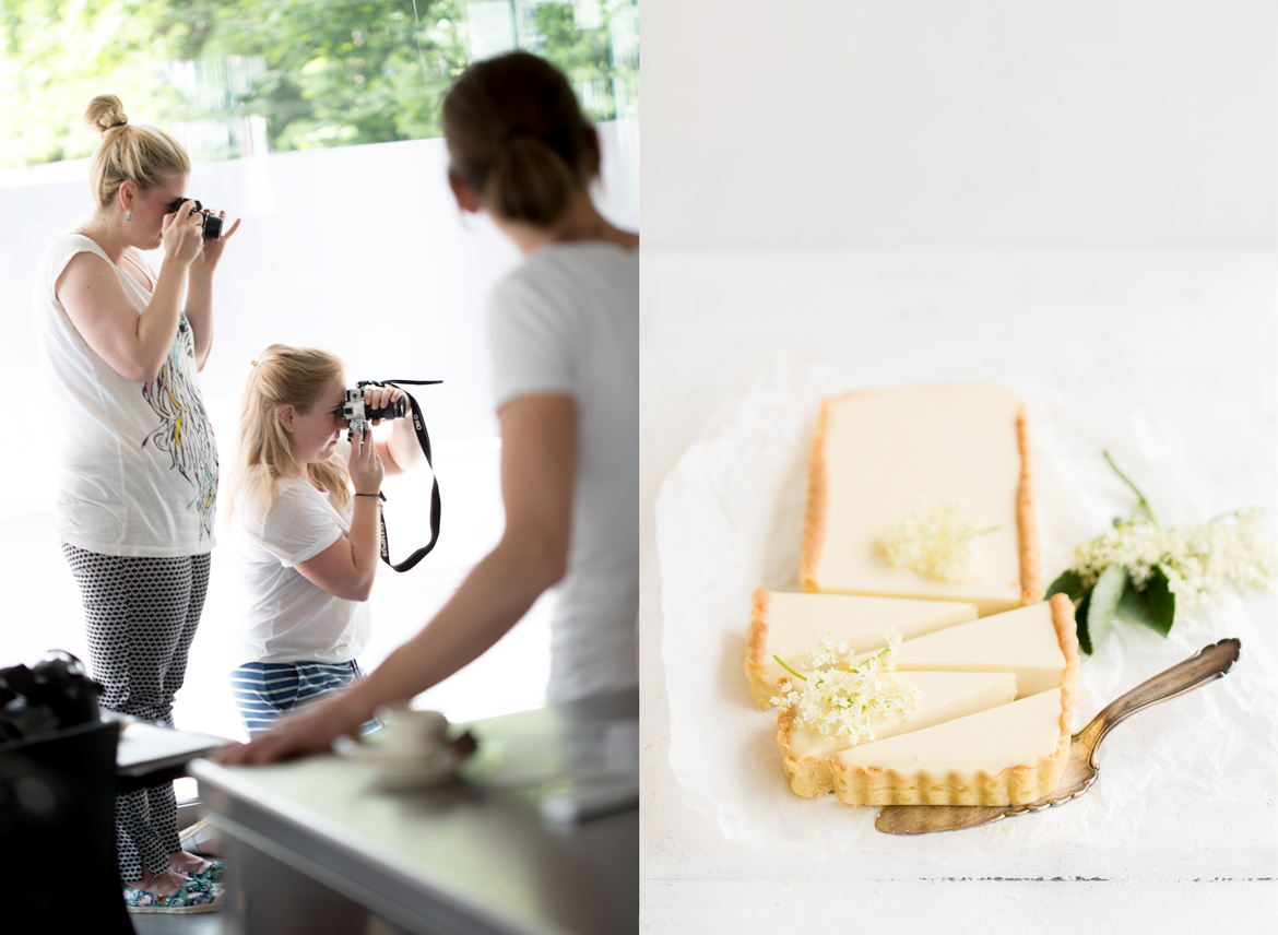 Foodfotografieworkshop