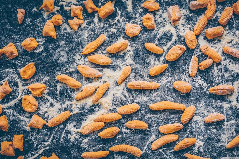 Gnocchi selbermachen