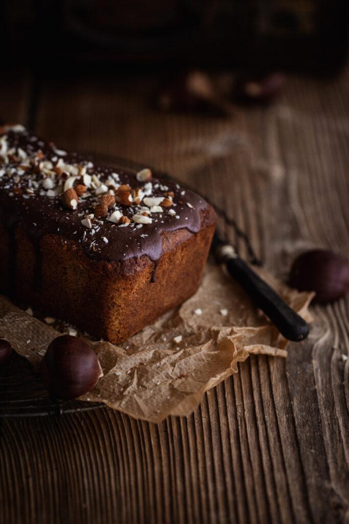 marronicake, herbstcake, cake, backen, marroni, edelkastani, emmeküche, gwiegabriela